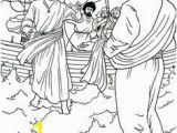Printable Coloring Pages Of Jesus Walking On Water Jesus Walks On Water
