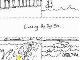 Printable Coloring Pages Of Moses Parting the Red Sea 16 Best Parting the Red Sea Images On Pinterest