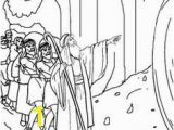 Printable Coloring Pages Of Moses Parting the Red Sea 479 Best Kids Moses Images On Pinterest In 2018