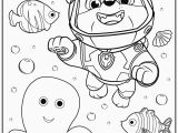 Printable Coloring Pages Of Paw Patrol 21 Paw Print Coloring Page In 2020