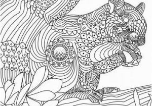 Printable Coloring Pages Of Squirrels the Best Free Adult Coloring Book Pages
