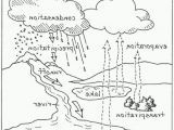 Printable Coloring Pages Of the Water Cycle the Best Water Cycle Coloring Page Pdf Coloring