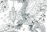 Printable Coloring Pages Yin Yang Dragon Coloring Pages for Adults Best Coloring Pages for Kids