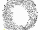 Printable Coloring Pages Yin Yang Fall Exclusive — © Johanna Basford Canon Coloring Pages