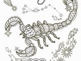 Printable Coloring Pages Zodiac Signs Pin by Maria On Coloring