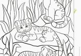 Printable Coloring Pages Zoo Animals How to Cartoon Drawing Book In 2020