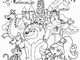 Printable Coloring Pages Zoo Animals Zoo 189 Animals – Printable Coloring Pages