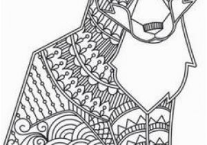 Printable Complex Animal Coloring Pages 430 Best Coloring Book Animals Nature Wildlife Images On