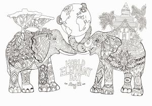 Printable Complex Animal Coloring Pages Elegant Coloring Pages Animals Hard Katesgrove