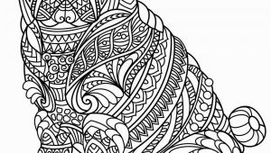 Printable Complex Coloring Pages Pdf Animal Coloring Pages Pdf Coloring Animals Pinterest