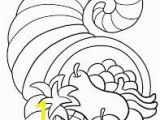 Printable Cornucopia Coloring Page Image Result for Turkey Drawings Easy