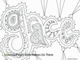 Printable Custom Name Coloring Pages Customized Coloring Pages – Piebaub