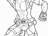 Printable Deadpool Coloring Pages Free Printable Coloring Pages Deadpool – Pusat Hobi