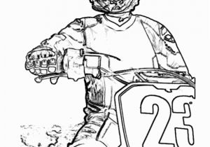 Printable Dirt Bike Coloring Pages Rough Rider Dirt Bike Coloring Pages Dirt Bike Free