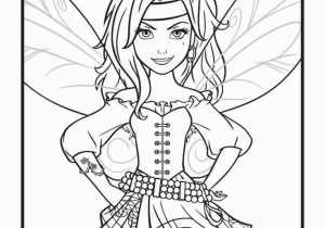 Printable Fairy Coloring Pages Coloring Pages Fairy Coloring Pages for Girls Lovely Printable Cds