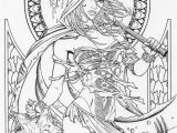 Printable Fairy Tale Coloring Pages Coloring Page for Kids Coloring Book Pages Grimm Fairy