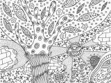 Printable Fairy Tale Coloring Pages Fairy Tail Coloring Pages Life Tree Instant Download Diy