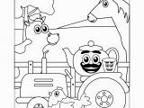 Printable Farm Animals Coloring Pages Free Printable High Quality Coloring Pages for Kids
