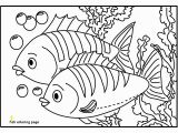 Printable Fish Coloring Pages Fish Coloring Page Printable Fish Coloring Pages Best Disciples Od