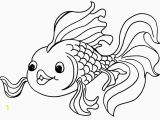 Printable Fish Coloring Pages Free Fish Coloring Pages Awesome Fishing Coloring Pages Printable