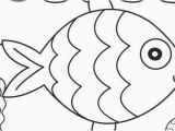 Printable Fish Coloring Pages Free Fish Coloring Pages Unique Kids Fishing Coloring Pages Lovely