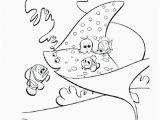 Printable Fishing Coloring Pages Shocking Coloring Pages Fish Printable Picolour