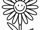 Printable Flower Coloring Pages for Kids Flower13 Flowers Coloring Pages Coloring Page & Book for Kids