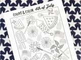 Printable Fourth Of July Coloring Pages 4th Of July Kids Coloring Page My Sister S Suitcase