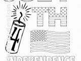 Printable Fourth Of July Coloring Pages Printable 4th Of July Holiday Coloring Page Of Big