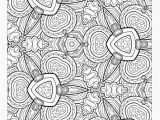 Printable Free Coloring Pages for Adults Abstract Coloring Pages for Adults Lovely New Printable Cds 0d Fun