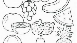 Printable Fruit Coloring Pages Free Printable Coloring Pages Fruit Bowl Page Sheets