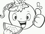 Printable Fruits and Vegetables Coloring Pages Fruits and Ve Able Coloring Pages Coloring Home