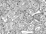 Printable Hard Coloring Pages Abstract Coloring Pages for Teenagers Difficult Collection