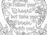 Printable Heart Coloring Pages 26 Printable Heart Coloring Pages