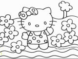 Printable Hello Kitty Coloring Pages Fresh Free Hello Kitty Coloring Pages to Print – Hivideoshow