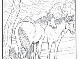 Printable Horse Jumping Coloring Pages Beautiful Horse Coloring Pages 11 Eco Coloring Page