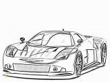 Printable Lamborghini Coloring Pages 25 Sports Car Coloring Pages for Children 14 Printable