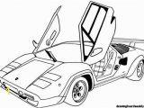 Printable Lamborghini Coloring Pages Lamborghini Free Coloring Page Lamborghini S P A is An