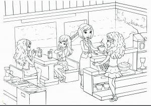 Printable Lego Friends Coloring Pages Lego and Friends Coloring Pages New Coloring Pages for Girls Lego