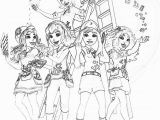 Printable Lego Friends Coloring Pages Lego Friends Coloring Pages 3