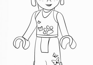 Printable Lego Friends Coloring Pages Lego Friends Mia Coloring Page