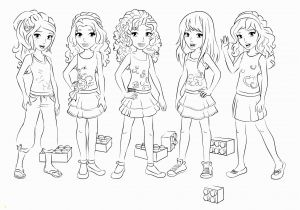 Printable Lego Friends Coloring Pages Pin by Danielle Lefebvre On Birthday Party Ideas In 2018