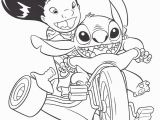 Printable Lilo and Stitch Coloring Pages Free Printable Lilo and Stitch Coloring Pages for Kids