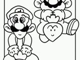Printable Mario and Luigi Coloring Pages Get This Mario and Luigi Coloring Pages Printable H41nc