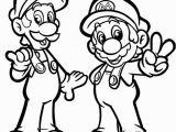 Printable Mario and Luigi Coloring Pages Mario and Luigi Coloring Pages Download & Print Line