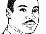 Printable Martin Luther King Coloring Pages Free Martin Luther King Jr Coloring Sheets Download Free