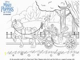 Printable Mary Poppins Coloring Pages Mary Poppins Coloring Pages