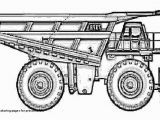 Printable Monster Truck Coloring Pages Truck Coloring Pages for Preschoolers 36 New Monster Trucks