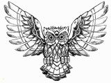 Printable Owl Coloring Pages 14 Beautiful Printable Owl Coloring Pages