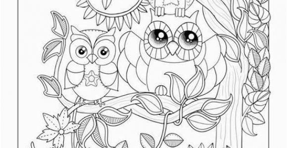 Printable Owl Coloring Pages Cool Vases Flower Vase Coloring Page Pages Flowers In A top I 0d